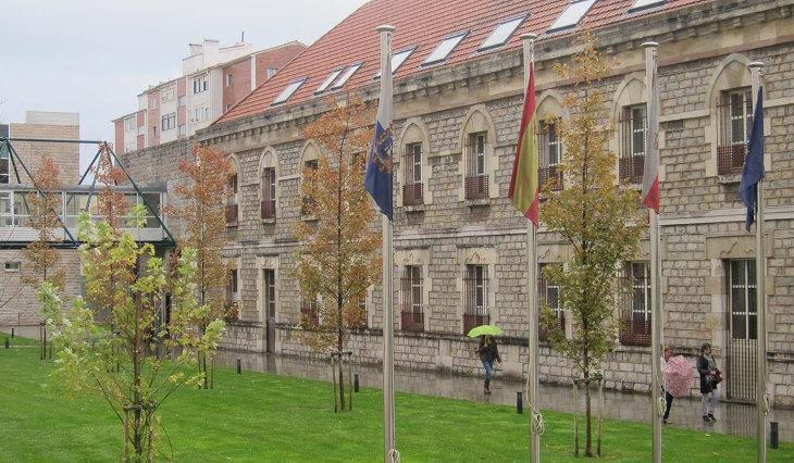 Condenado a cuatro años de cárcel por abusar sexualmente de un joven con discapacidad mental