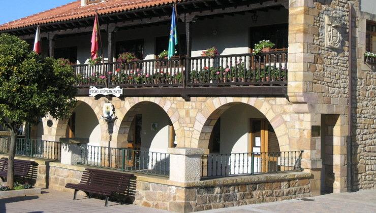 El Ayuntamiento no tendrá que demoler las viviendas sociales de Oreña