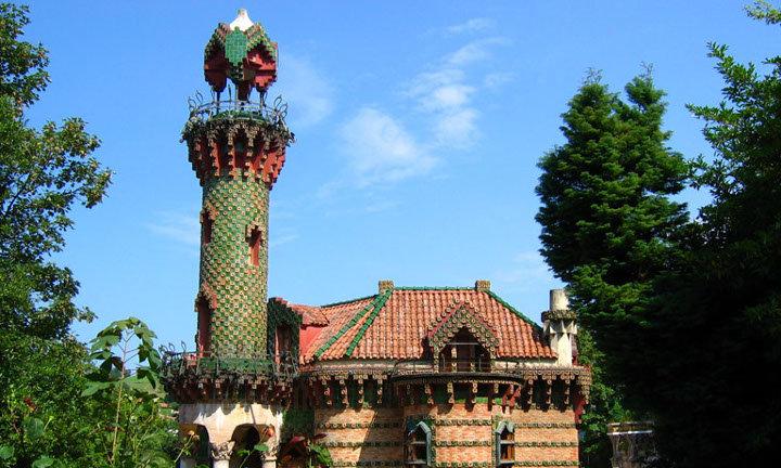 El Capricho de Gaudí cierra al público hasta que la situación sanitaria mejore