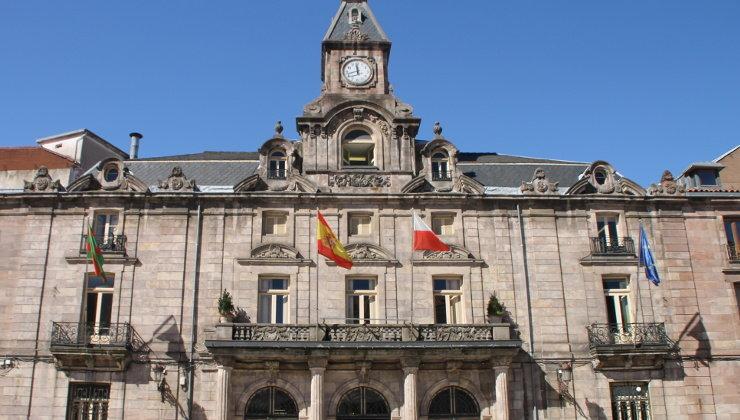 Podemos insta al Ayuntamiento a pagar los daños del edificio de la calle Coro Ronda Garcilaso