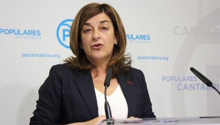 El PP destaca el empeño de Juan Hormaechea por modernizar a fondo Cantabria