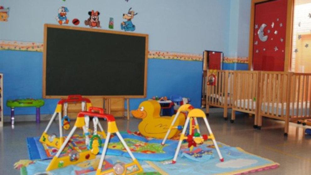 El Ayuntamiento concederá becas de guardería para niños menores de dos años