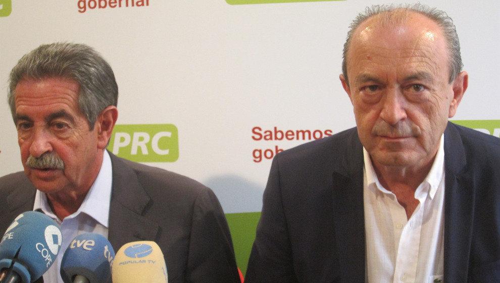 """""""Revilla tiene la ineludible obligación moral y política de pasar la reválida en las siguientes elecciones"""""""