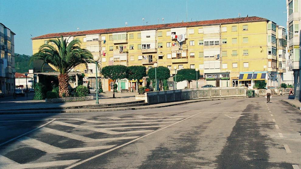 Sale a licitación la urbanización de las calles del Barrio Covadonga, con un presupuesto de 787.486 euros