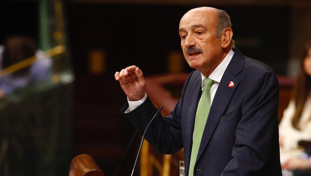 Mazón defiende que los Presupuestos del Estado recogen los compromisos con Cantabria