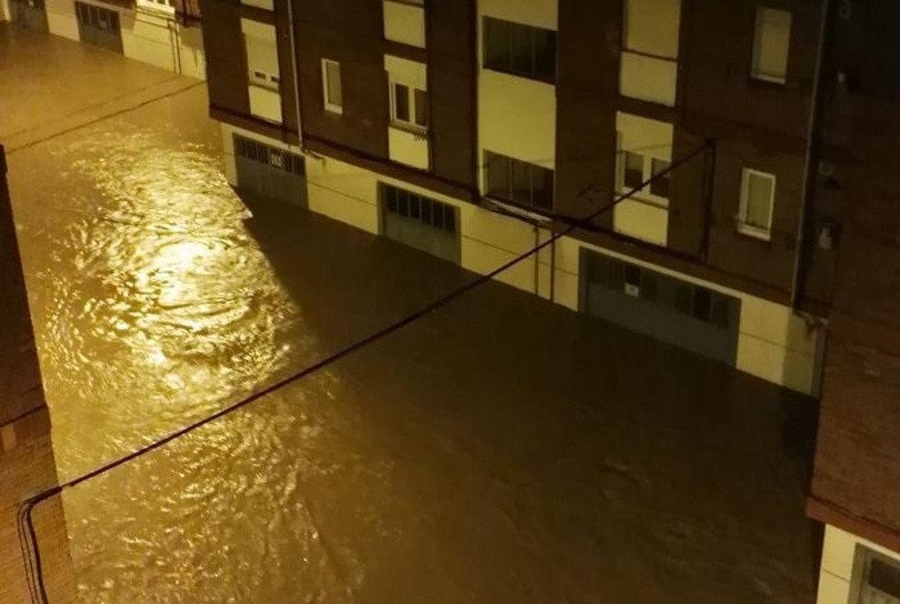 Publicadas las bases de la segunda convocatoria de ayudas por las inundaciones de 2019