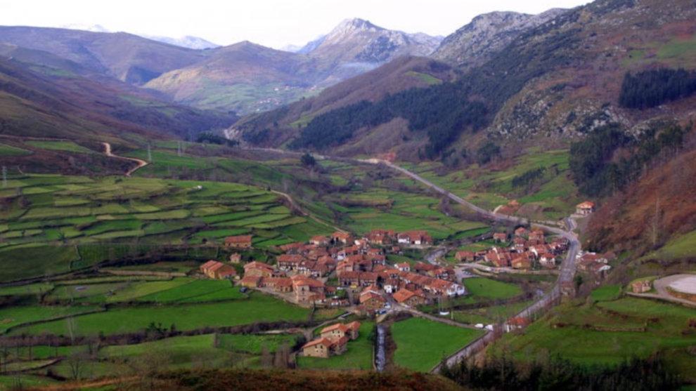 38 de los 102 municipios de Cantabria están en riesgo de despoblamiento