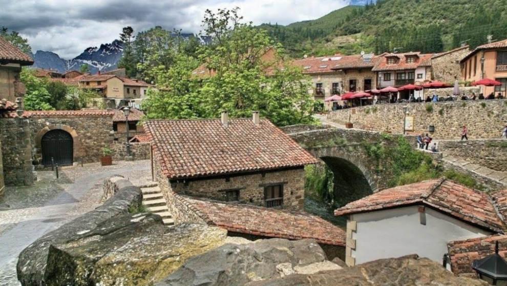 Potes, elegido pueblo de interior más bonito de España por los viajeros de Lonely Planet