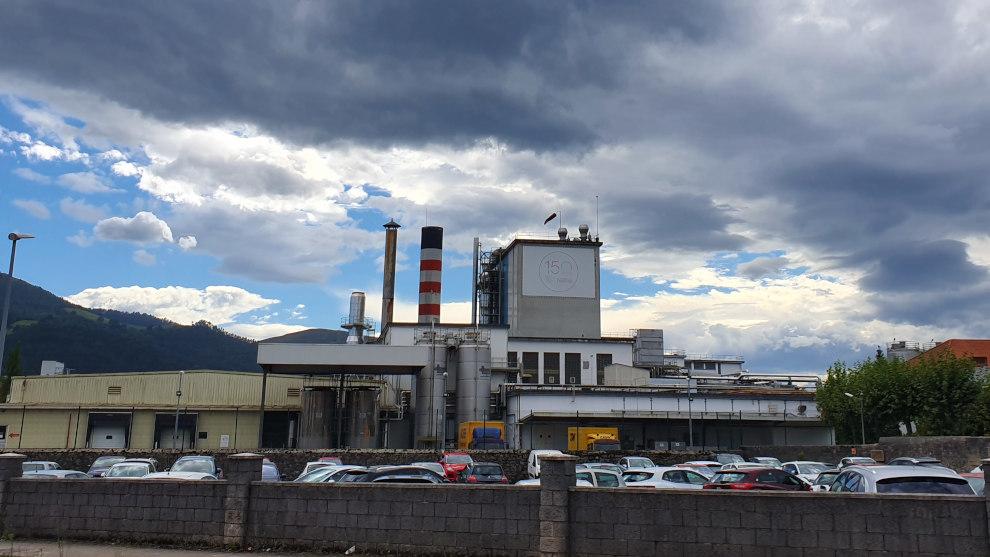 Vuelve Nestlé Jungly a la fábrica de La Penilla de Cayón por petición popular