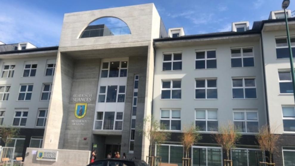 140 usuarios de residencias y 64 profesionales están contagiados por COVID en Cantabria, siendo 24 los centros afectados