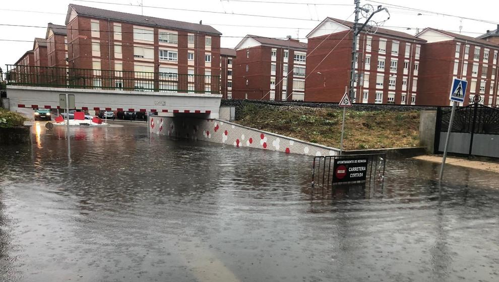El Gobierno destina a Cantabria 6,17 millones de euros por los daños de las inundaciones de principios de 2019