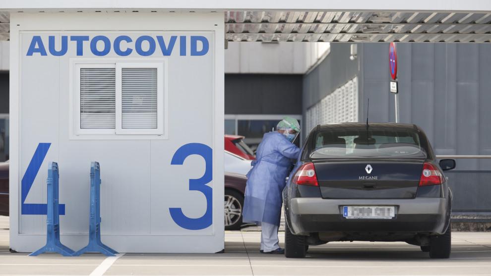 Cantabria suma cuatro fallecidos y los casos de COVID-19 vuelven a subir a 105