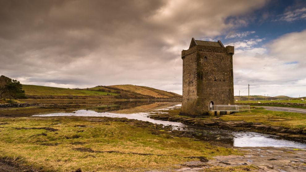 La reina pirata de Clare Island