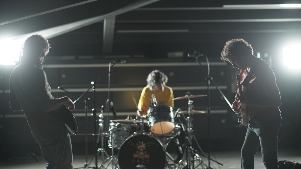 Las Sky Sessions de la FSC empiezan a mostrar el talento de músicos locales a través de videoclips