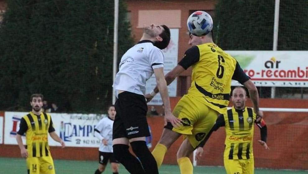 Cayón, el mejor equipo de Tercera División tras cuatro jornadas
