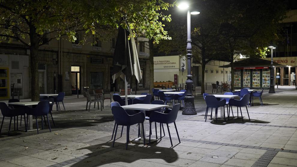 Cantabria autoriza el reparto de comida a domicilio en horario nocturno