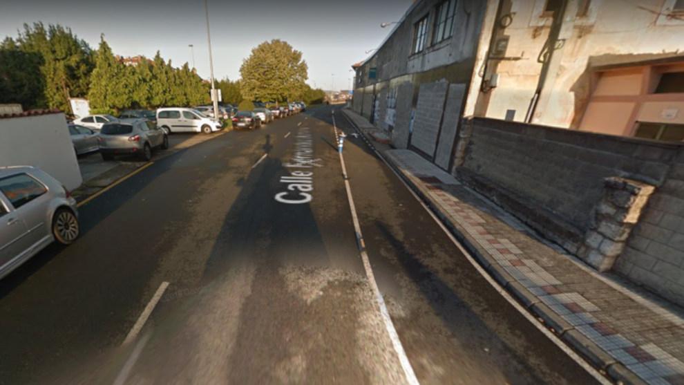 El Ayuntamiento elabora un proyecto para mejorar la circulación en la calle Fernández Hontoria