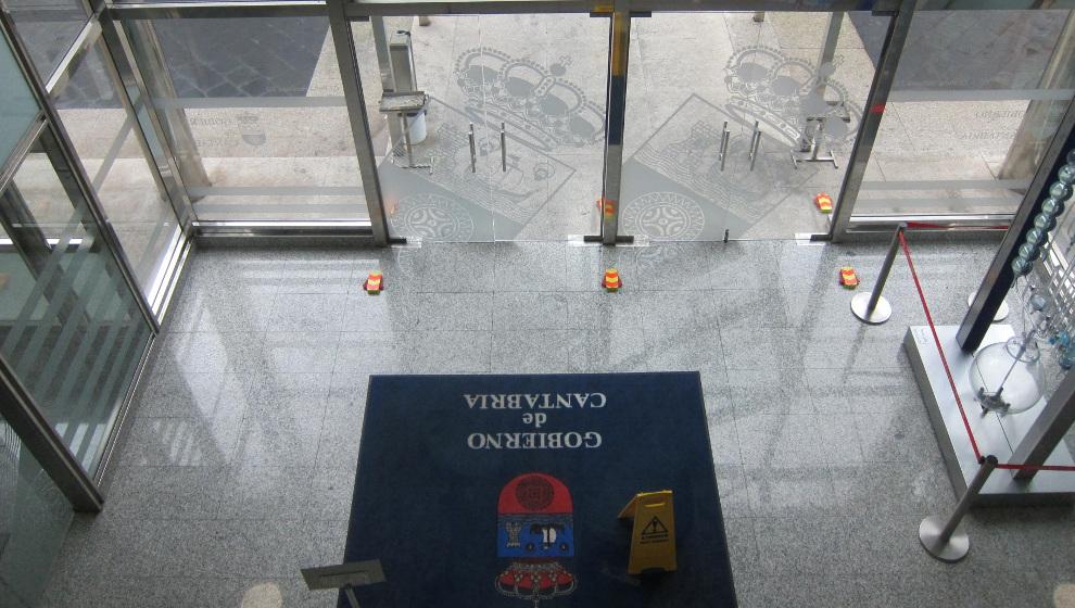 El Gobierno de Cantabria decretará este miércoles día de luto oficial por el fallecimiento del expresidente Juan Hormaechea