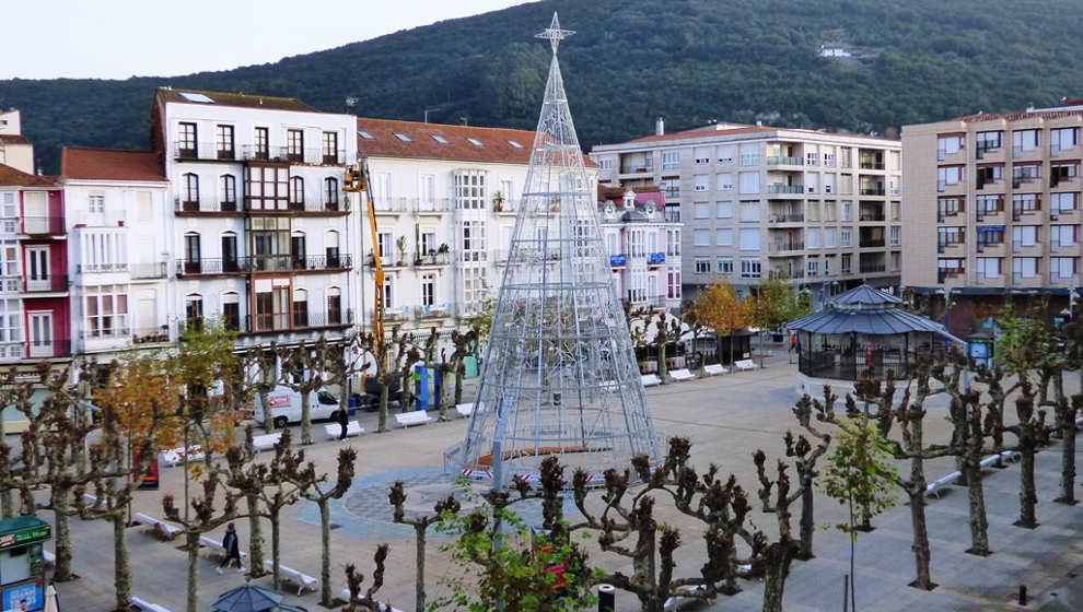 La Asociación Cultural Los Galipoteros convoca los concursos de belenes familiares y de balcones navideños