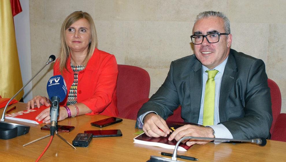 El PRC presenta 41 enmiendas a los Presupuestos con el PSOE y cuatro con PP, Cs y Vox