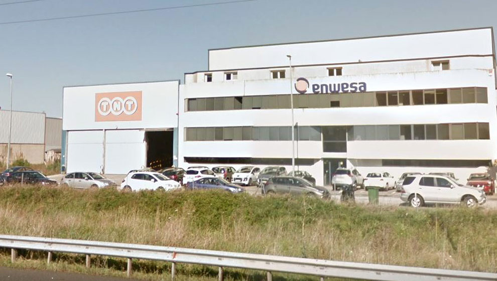Industria apoya a Enwesa Operaciones en su proceso de transformación digital con casi 49.000 euros