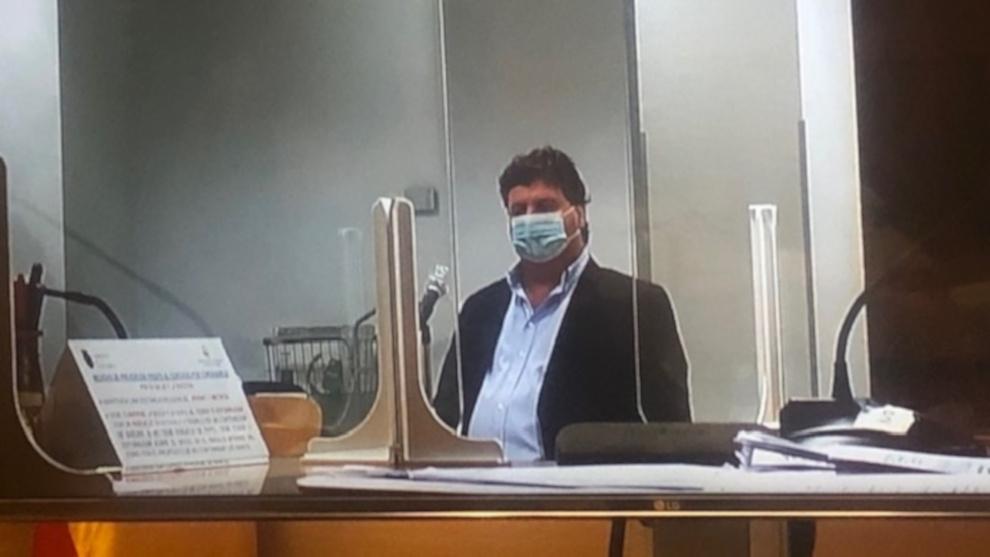 Gastón Gómez recurre el Pleno de Santa María de Cayón de diciembre que abordó su destitución