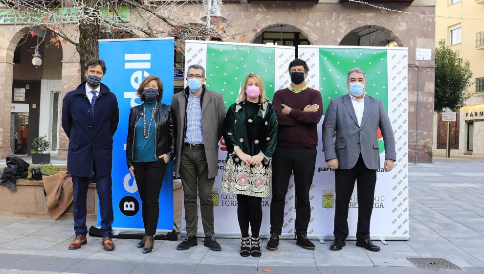 Torrelavega amplía hasta el 23 de enero el plazo para canjear el Bono 39300