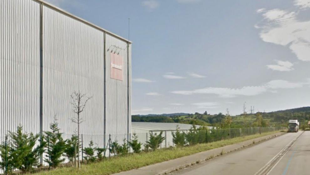 Industria subvenciona con más de 170.000 euros un proyecto de eficiencia energética de James Hardie en Orejo