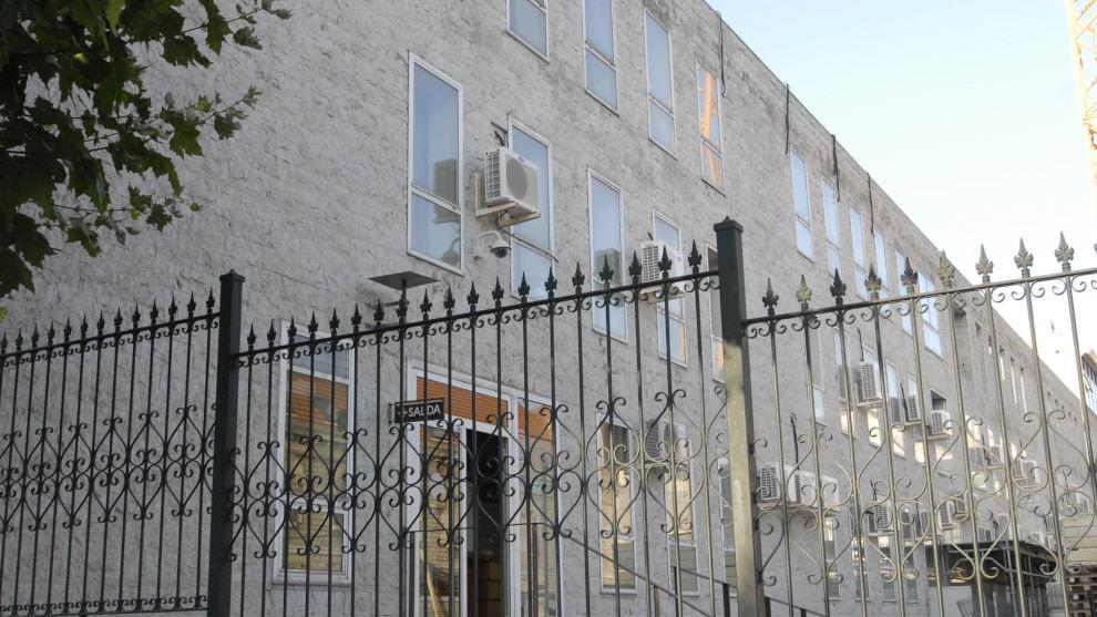 El fiscal pide más de 40 años de cárcel para un hombre por coacciones y agresiones sexuales a su expareja