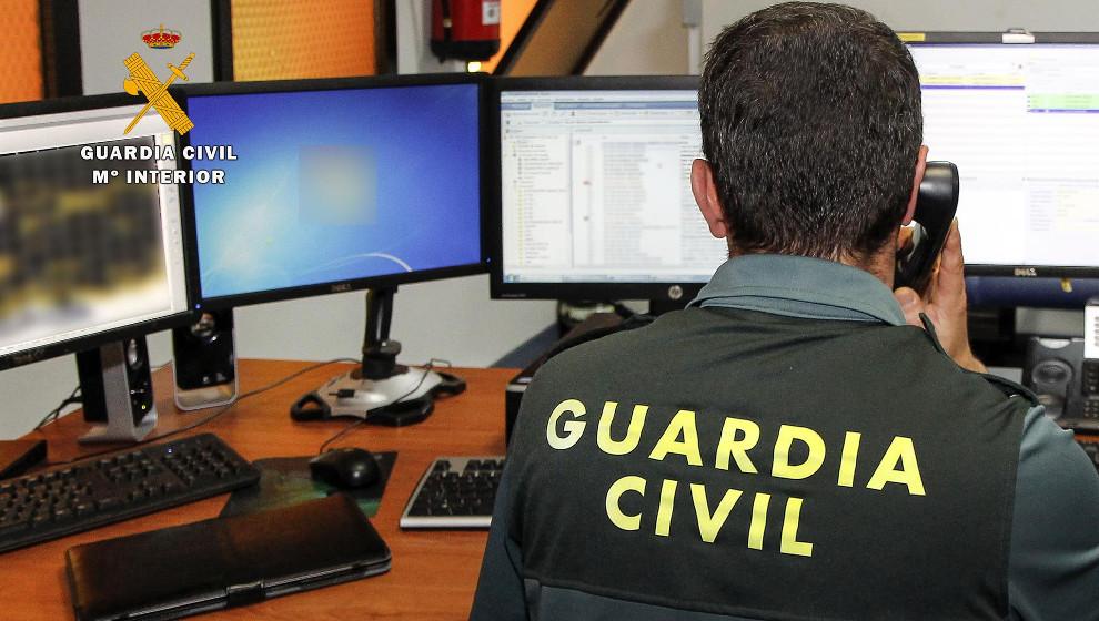Detenido un vecino de Maliaño que simuló el robo de su vehículo para cobrar del seguro