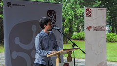 Paulu Lobete, Secretario General