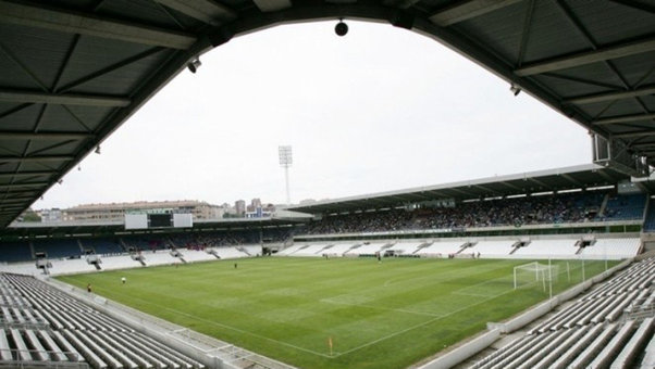 El Sardinero podría ser el estadio local del Athletic
