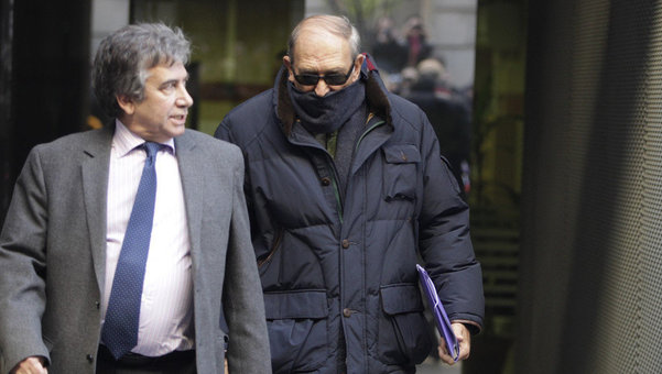 La Audiencia de Madrid declara prescrito un crimen de torturas imputado a 'Billy el Niño'