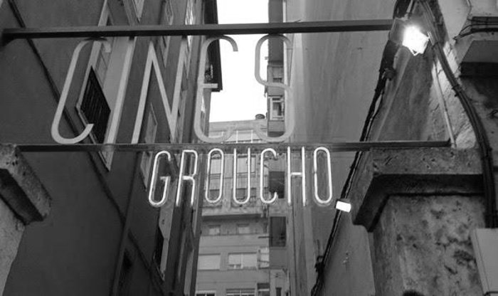 Los cines Groucho