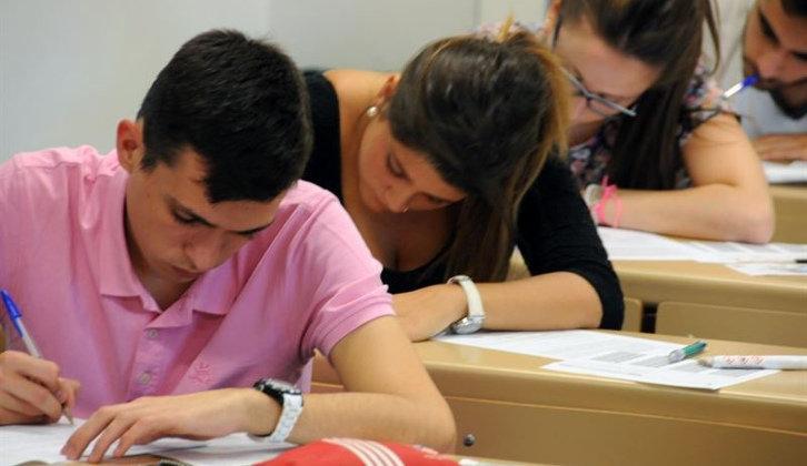 Calendario Examenes Unican Derecho.383 Estudiantes Comienzan Este Viernes Las Pruebas De Acceso