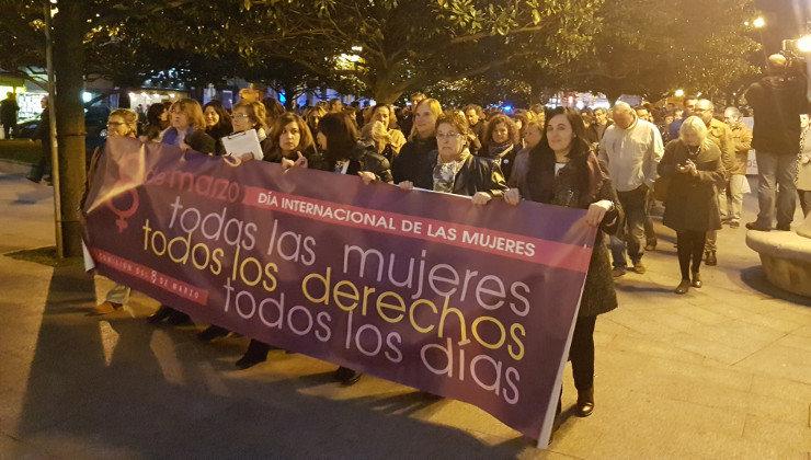 La Federación de Mujeres Progresistas considera necesario celebrar una manifestación por el 8M