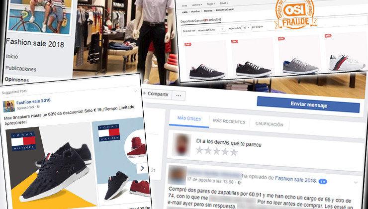 cf94a7d935 Alertan de publicaciones en Facebook con descuentos fraudulentos en ...