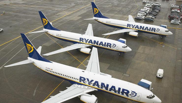 b9fd1b30a Ryanair solo permitirá llevar la maleta en cabina si se paga