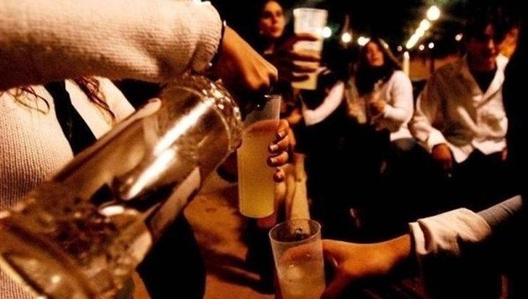Denunciadas 12 personas por ruidos al celebrar fiestas en viviendas