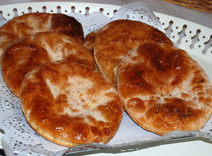 Pantortillas de Reinosa (Wikipedia)