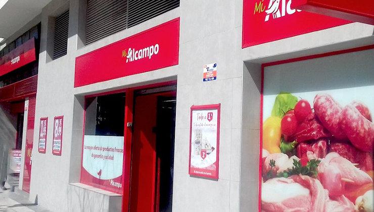Alcampo Calendario.Ugt Denuncia A La Primera Franquicia De Alcampo En Cantabria