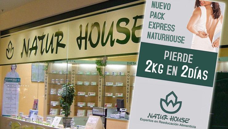Productos mercadona para adelgazar naturhouse products