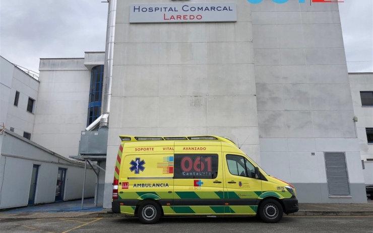 Un hombre del Centro Residencial Limpias, sexto fallecido por coronavirus en Cantabria