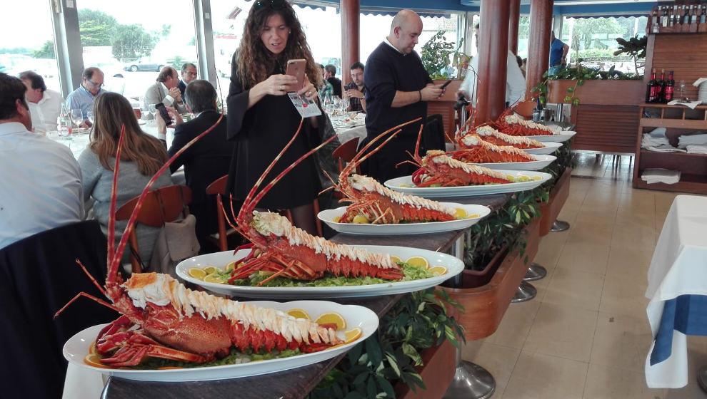 El Hotel-Restaurante Astuy de Isla celebra las XI Jornadas