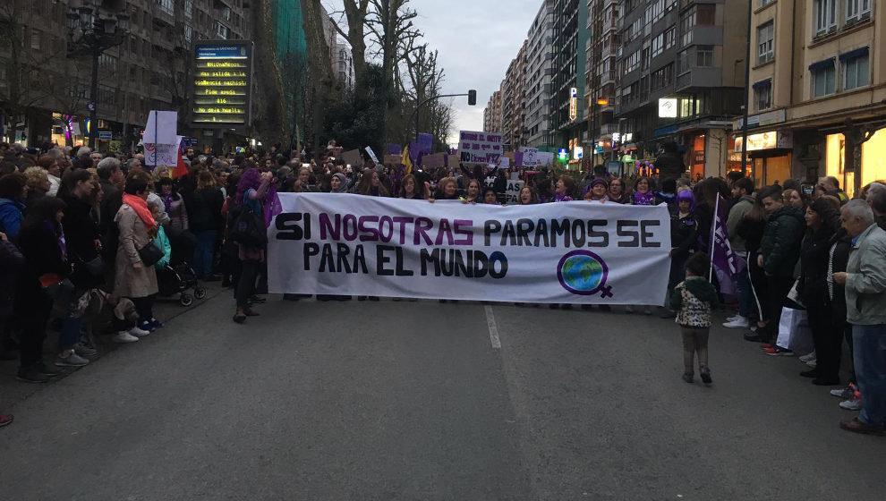 """Revilla considera una """"insensatez"""" hacer manifestaciones por el 8M y anuncia que no irá a ninguna"""
