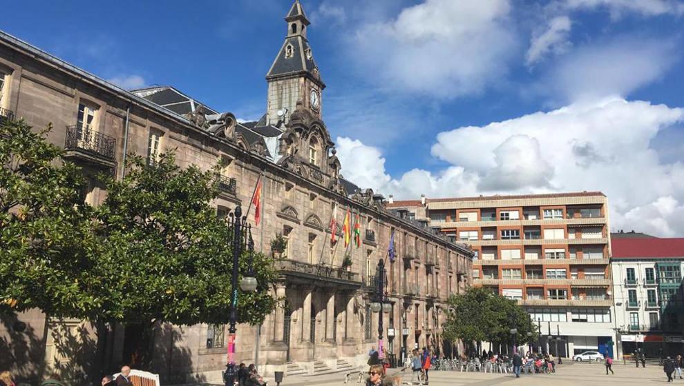 Torrelavega tendrá este año un presupuesto de 52,7 millones de euros, 20 de ellos para inversiones