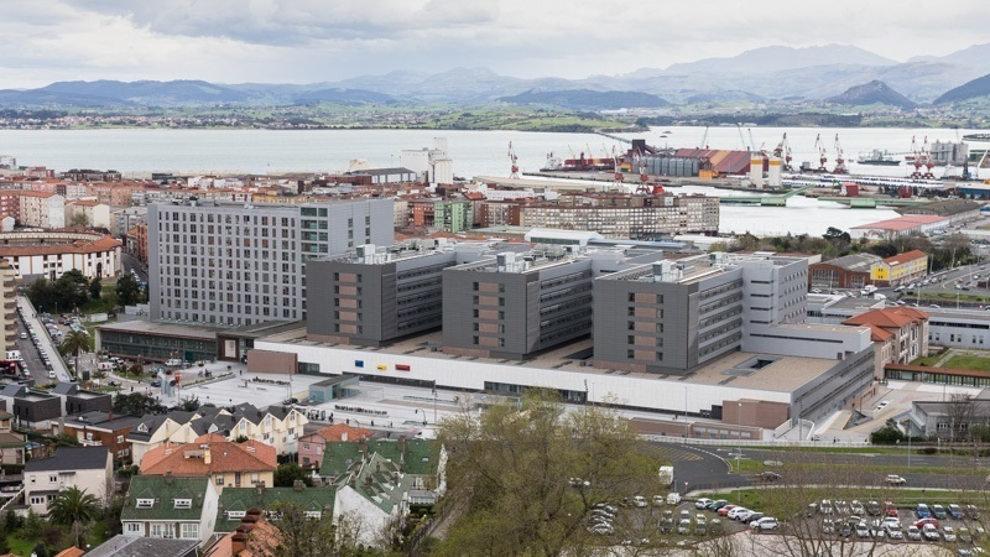 Cantabria trabaja para habilitar 850 camas hospitalarias, que podrían ampliarse hasta las 1.000