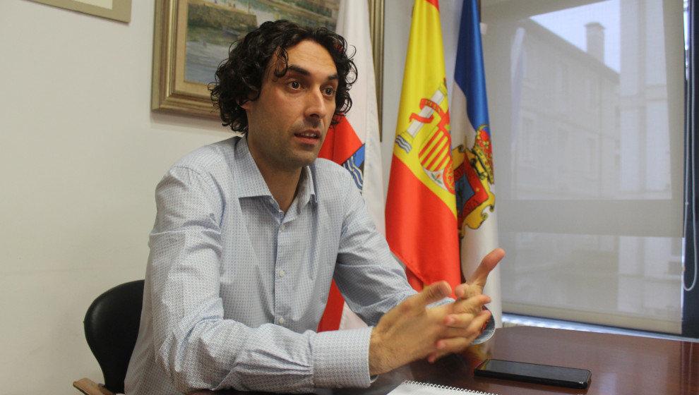 La oposición de Astillero se plantea una moción de censura contra Soberón