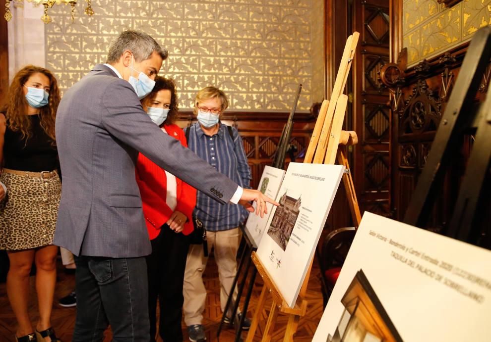 Las obras del Palacio de Sobrellano comenzarán en septiembre y acabarán a principios de 2021