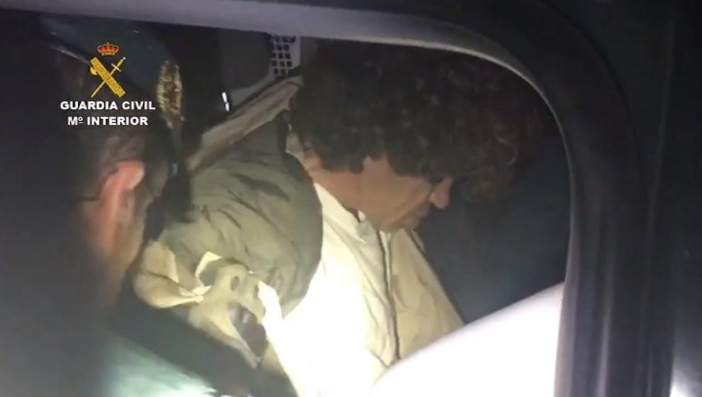 El 'fugitivo de Turieno' será juzgado esta semana y se enfrenta a más de 13 años de cárcel